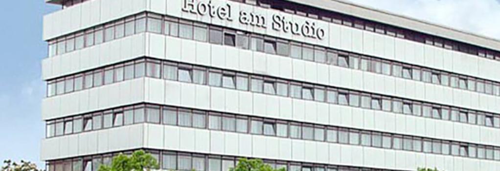 Concorde Hotel am Studio - 柏林 - 建築