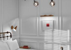 諾曼德生活酒店 - 紐約 - 臥室