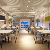 Icelandair Hotel Reykjavik Marina Restaurant