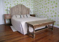 貝爾維尤小別墅 - 貝爾熱拉克 - 臥室