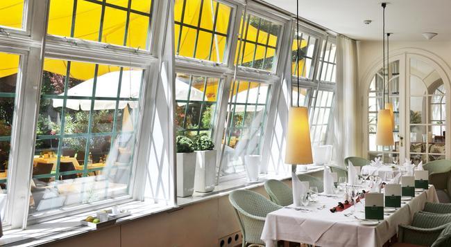 Gartenhotel Altmannsdorf Hotel 1 - 維也納 - 餐廳