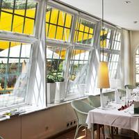 Gartenhotel Altmannsdorf Hotel 1 Restaurant