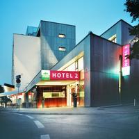 7 Days Premium Hotel Vienna Exterior View