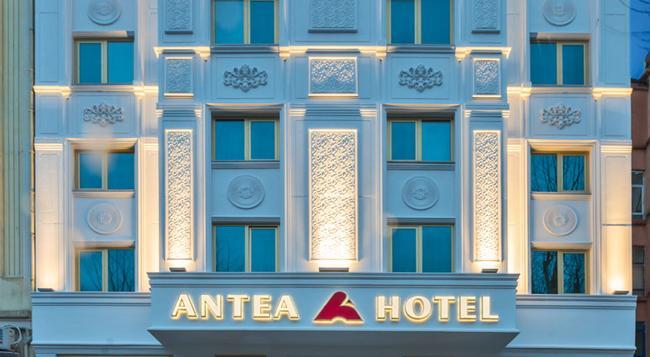 Antea Hotel - Special Class - 伊斯坦堡 - 建築