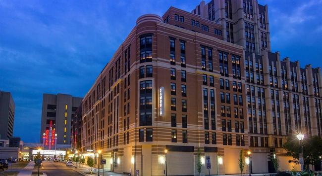 Cambria Hotel & Suites Rockville - 洛克維爾 - 建築