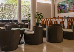 巴亞爾塔港皇冠天堂俱樂部度假酒店 - 巴亞爾塔港 - 休閒室