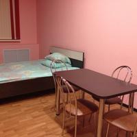 The Line Spectrum комната № 5 Фламинго