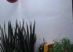 巧克力旅館 - Bogotá - 大廳