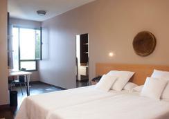 歐拉萊茵酒店 - 聖塞瓦斯蒂安 - 臥室