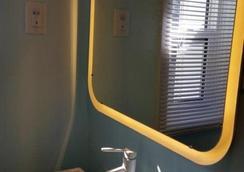 漢森旅館 - 溫尼伯 - 浴室
