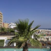 Hotel Tiffany's Beach