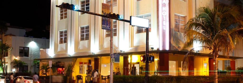 South Beach Plaza Villas - 邁阿密海灘 - 建築