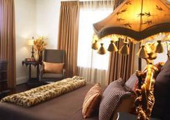 南海灘廣場別墅酒店 - 邁阿密海灘 - 臥室