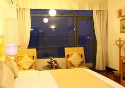 Thang Loi Hotel - 河內 - 臥室