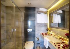 拉雷利轉角酒店 - 伊斯坦堡 - 浴室