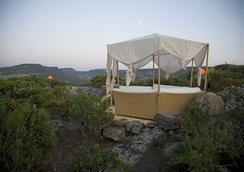 巴賈洛麗亞度假酒店 - 卡斯特爾薩多 - 休閒室