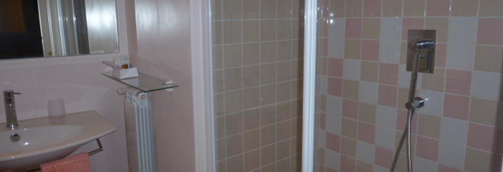 Rose in Rome Suites - 羅馬 - 浴室