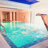 Heliopark Residence Hotel Indoor Pool