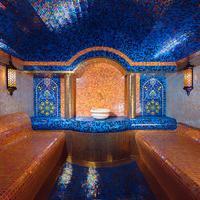 Heliopark Residence Hotel Turkish Bath