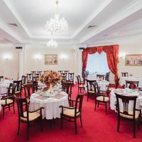 Heliopark Residence Hotel Restaurant