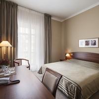 Heliopark Residence Hotel Guestroom