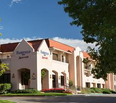 Fairfield Inn by Marriott Albuquerque University Area