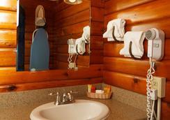 安特勒酒店 - 傑克遜 - 浴室