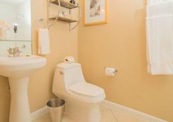 米默薩酒店 - 邁阿密海灘 - 浴室