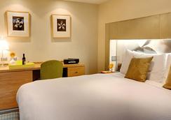 肖漢姆酒店 - 紐約 - 臥室