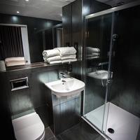 The W14 Hotel Bathroom