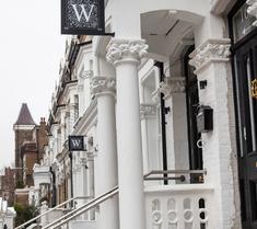 W14酒店