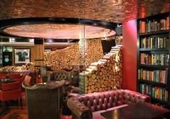 攝政酒店及休閒俱樂部 - 都柏林 - 休閒室