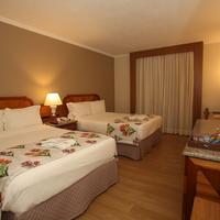 Mabu Thermas Grand Resort Guestroom