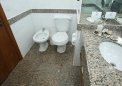 馬布瑟瑪斯度假大酒店 - 福斯的伊瓜蘇 - 浴室