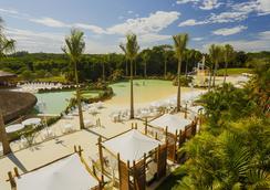 馬布瑟瑪斯度假大酒店 - 福斯的伊瓜蘇 - 游泳池