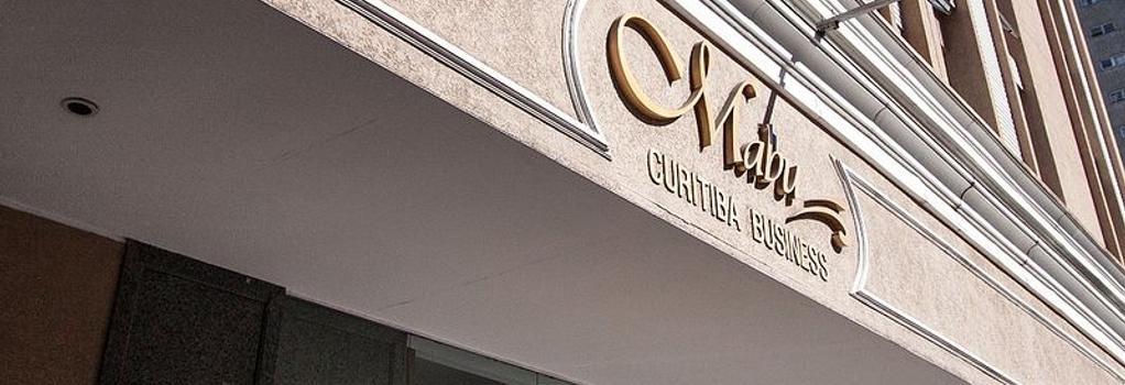 Mabu Curitiba Business - 庫里提巴 - 建築