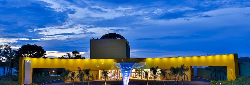 Mabu Interludium Iguassu Convention - 福斯的伊瓜蘇 - 建築