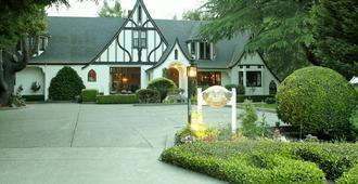 納帕谷燭光酒店 - 納帕 - 建築