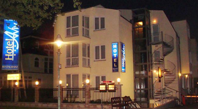 Aparthotel Aviv - 柏林 - 建築