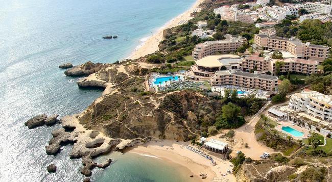 Auramar Beach Resort - 阿爾布費拉 - 建築