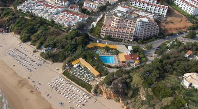 Monica Isabel Beach Club - 阿爾布費拉 - 建築