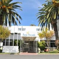 Praia Dourada Hotel Hotel Front