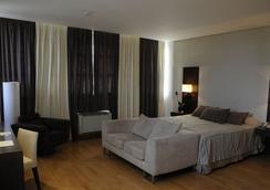 阿夫林普雷斯提格酒店 - 馬布多 - 臥室