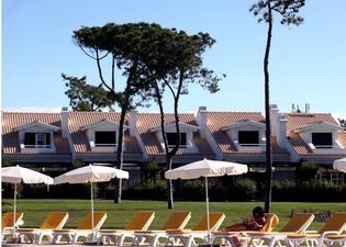 維拉比庫達度假酒店