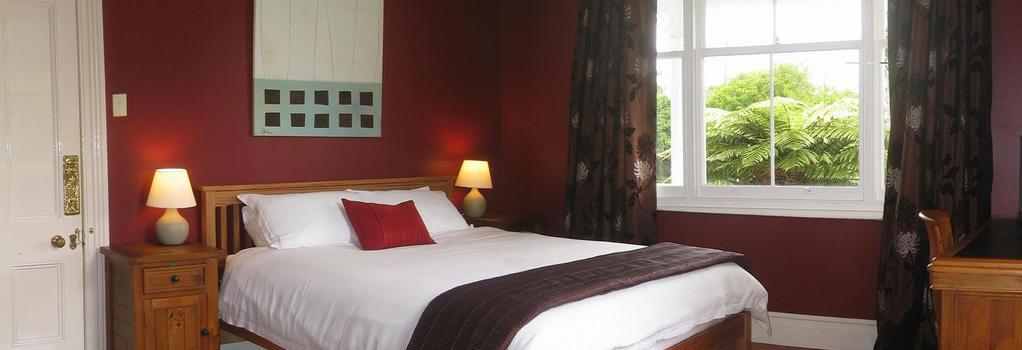 Lupton Lodge - 旺阿雷 - 臥室