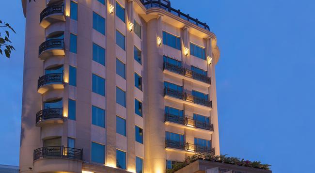 Goldfinch Hotel - 班加羅爾 - 建築