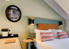 維茨巴夏酒店 - 里斯本 - 臥室
