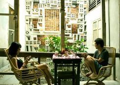 吉隆坡明格爾山林小屋 - 吉隆坡 - 景點