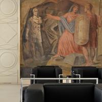 Palazzo Esedra Event Room detail