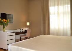 艾瑟達帕拉佐酒店 - 那不勒斯/拿坡里 - 臥室